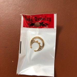 Jewelry - Septum jewelry